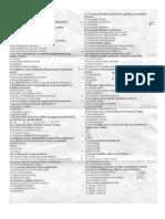 2do Examen Depa 2014-2