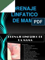 DRENAJE-LINFATICO