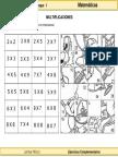 3er Grado - Matemáticas - Rompecabezas multiplicativo.pdf