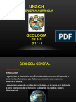 Clase 1y2 Geologia Ing Agricola