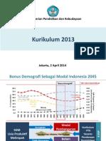 Kurikulum 2013 Jakarta_2 April 2014.ppt