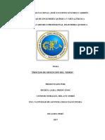 Proceso de Obtencion Del Vidrio Corregido