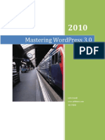 Mastering WP 3.0.pdf