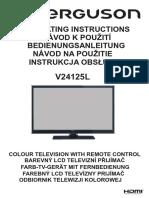 V24125L User Guide
