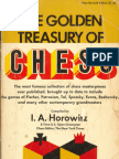 The Golden Treasury of Chess (gnv64).pdf