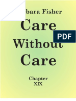 Care Without Care - chapter 19