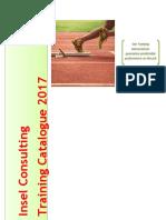 2017 Training Catalogue_Final