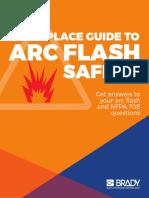 Arc Flash Guidebook