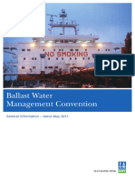 Ballast Water Management Convention - Status May 2011_tcm4-479867