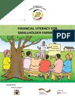 Financial Literacy for Smallholder Farmers