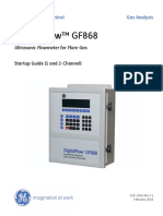 Gf868 Startup Guide Revf1