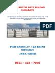 DISTRIBUTOR BATA RINGAN VOSCON, 0811 – 323 – 7070 (WA)