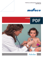 Cuadro Médico Adeslas MUFACE Navarra - CuadrosMedicos.com
