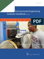 Grad Handbook 2016