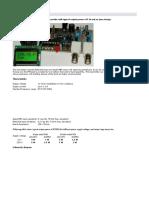 Pira CZ 5W PLL FM Transmitter