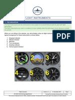 PP Flight Instrument