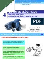 4 Motores III (Obtención Datos)