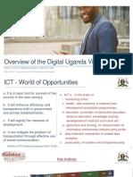 Overview Digital Vision Uganda