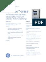 Gf868 Datasheet Revn English