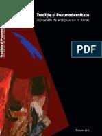 Traditie Si Postmodernitate 200 Ani de Arta Plastica Banat (1)