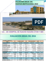 Evaluacion Poi 2016
