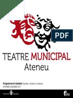0812 Programa Teatre Ateneu 17DEF