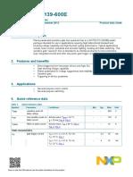 pdf-BT139-600E_NXP