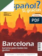 Espanol 26 Abril-Junio 2014