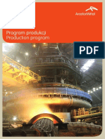 Katalog Arcelor