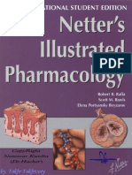 Netter_s Illustrated Pharmacology
