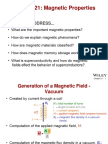 Magnetic Properties.ppt