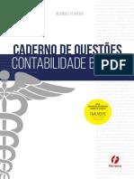 Caderno de Questões Comentadas 2017 - Ricardo Ferreira