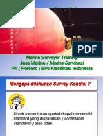 Survey Kondisi Edit