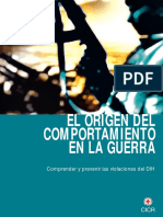 EL ORIGEN DEL COMPORTAMIENTO EN LA GUERRA.pdf