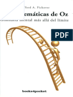 Las matematicas de Oz - Clifford A. Pickover.pdf