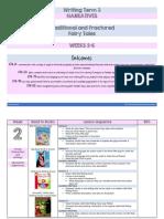 writing term 3 fairy tales-narratives