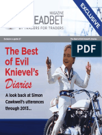 Evil eBook Sbm