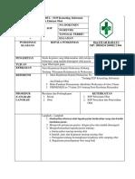 SOP Konseling, Informasi Dan Edukasi Obat