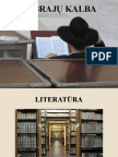 Senoji hebraju kalba I lygis