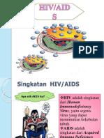 PPT PENYULUHAN hiv/aids