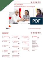 PWC Executive Directors Report 2017
