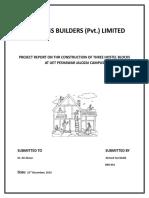 ahmedalimalikprojectreport-131003110522-phpapp01