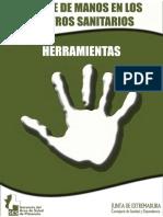 Hm Centrossanitarios Herramientas