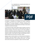 Documento Regional Arequipa