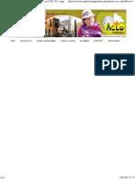 Autoridades Del Municipio de Yocalla No Cumple Con El PAO 2012, Según Denunciaron Autoridades Comunales de Panpoyo