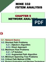 mine system analysis_Network Analysis
