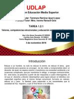 ETICA EN LOS ESPACIOS EDUCATIVOS..pptx