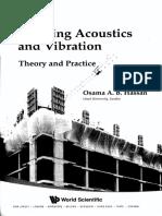 Building Acoustics and Vibration_TOC