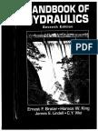 LIBRO handbook-hydraulics-king-1996.pdf