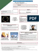 Póster - La Psicología en Kuhn